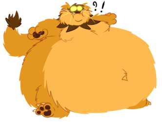 Fatten a lion poll 2 (closed)