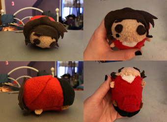 Disney Star vs the Forces of Evil Marco Stackable Tsum Plush For Sale
