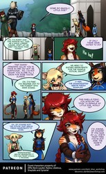 Bethellium The Magic City Page 23