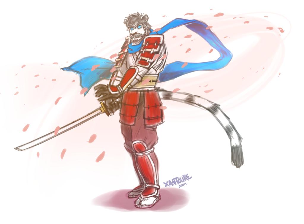 Prince Iaido