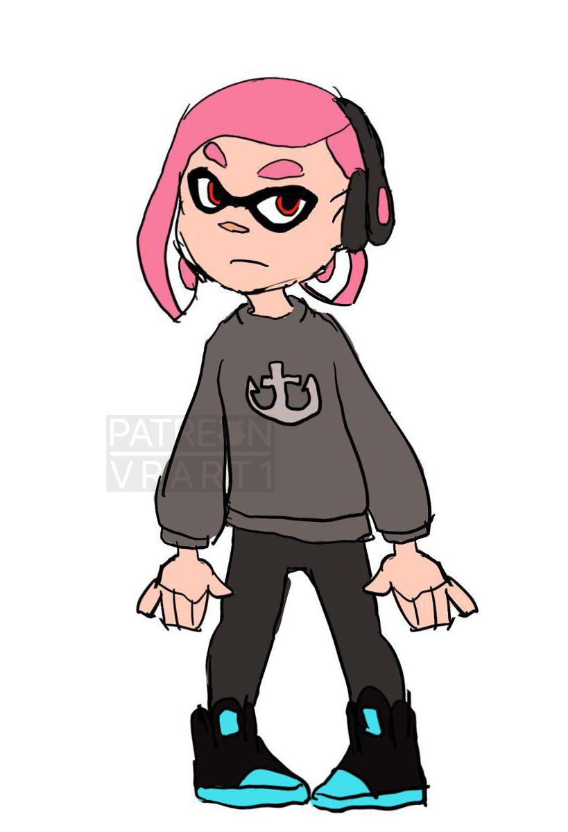 Squid It