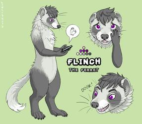 Flinch Ref Sheet