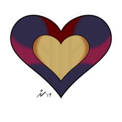 Character Heart - Gustavo