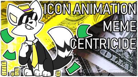 [ANIMATION] Icon Meme (YT Link)