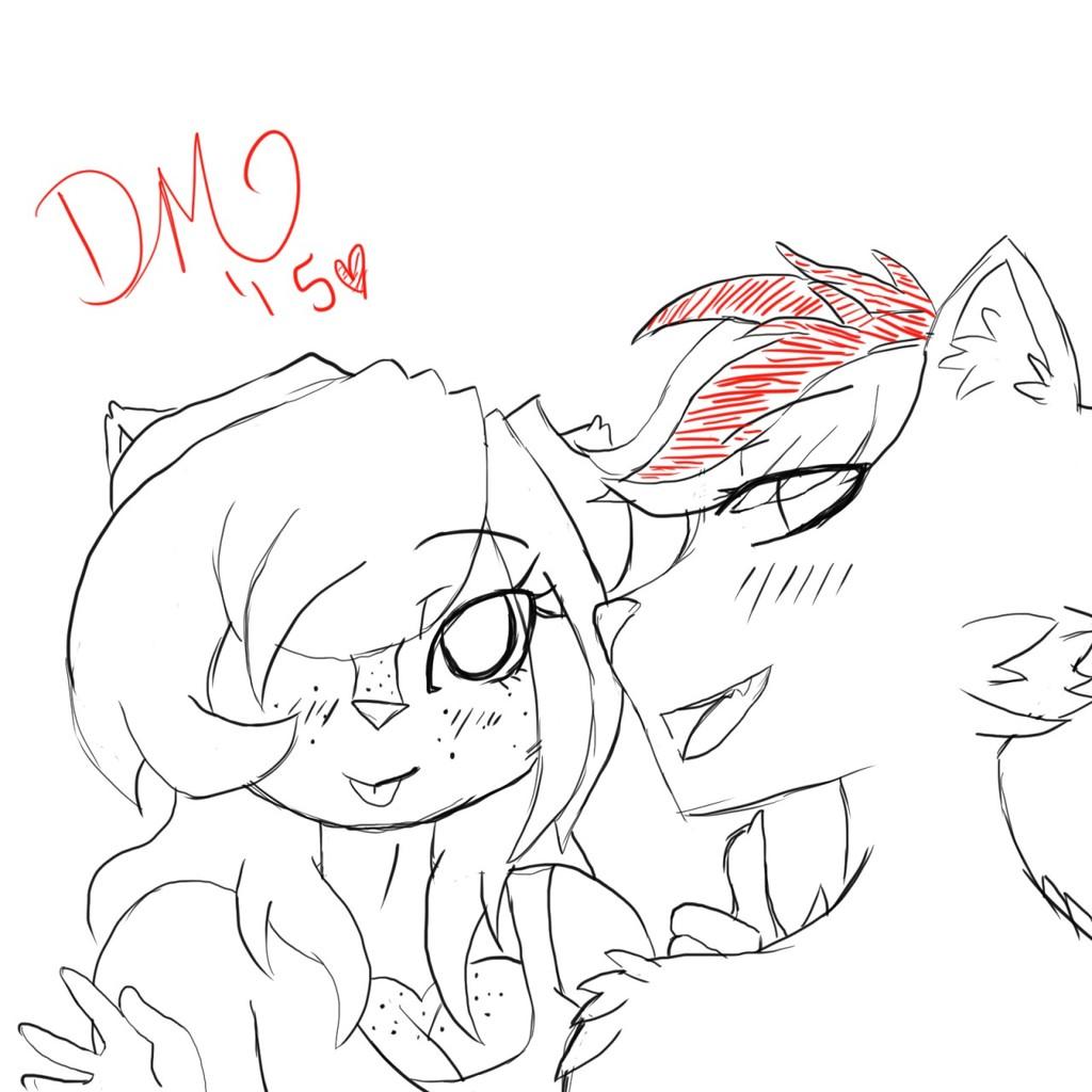 Most recent image: New Years of Mitsurugi and Jasmine