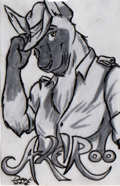 Featured image: AxelRoo Badge