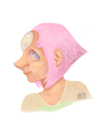 Young! Pearl