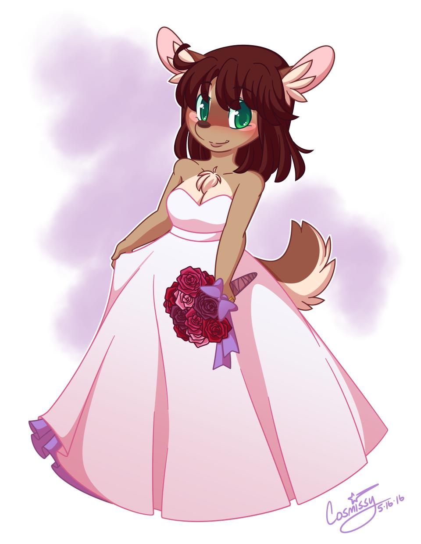 Most recent image: Rose Bride