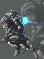 Javelin Grunt