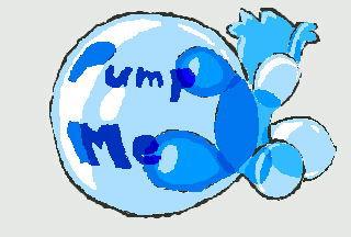 Pump Me! (3DS)