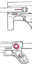 Korps visit - Sketch page 2