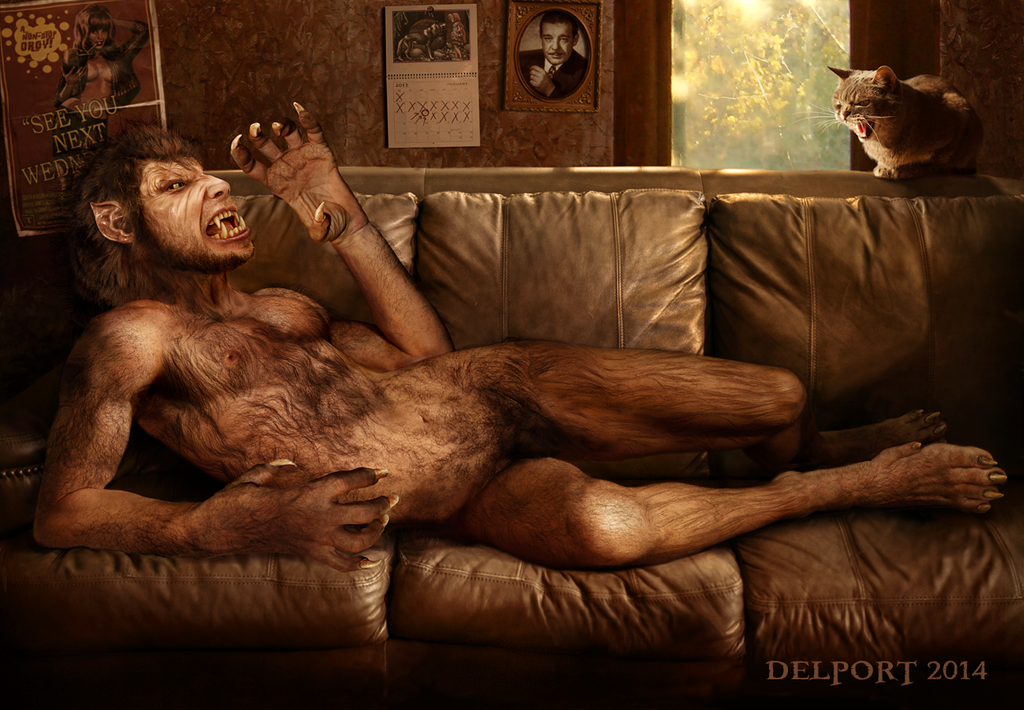American Werewolf Tribute