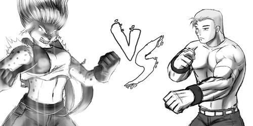WHISPER VS B-MAN