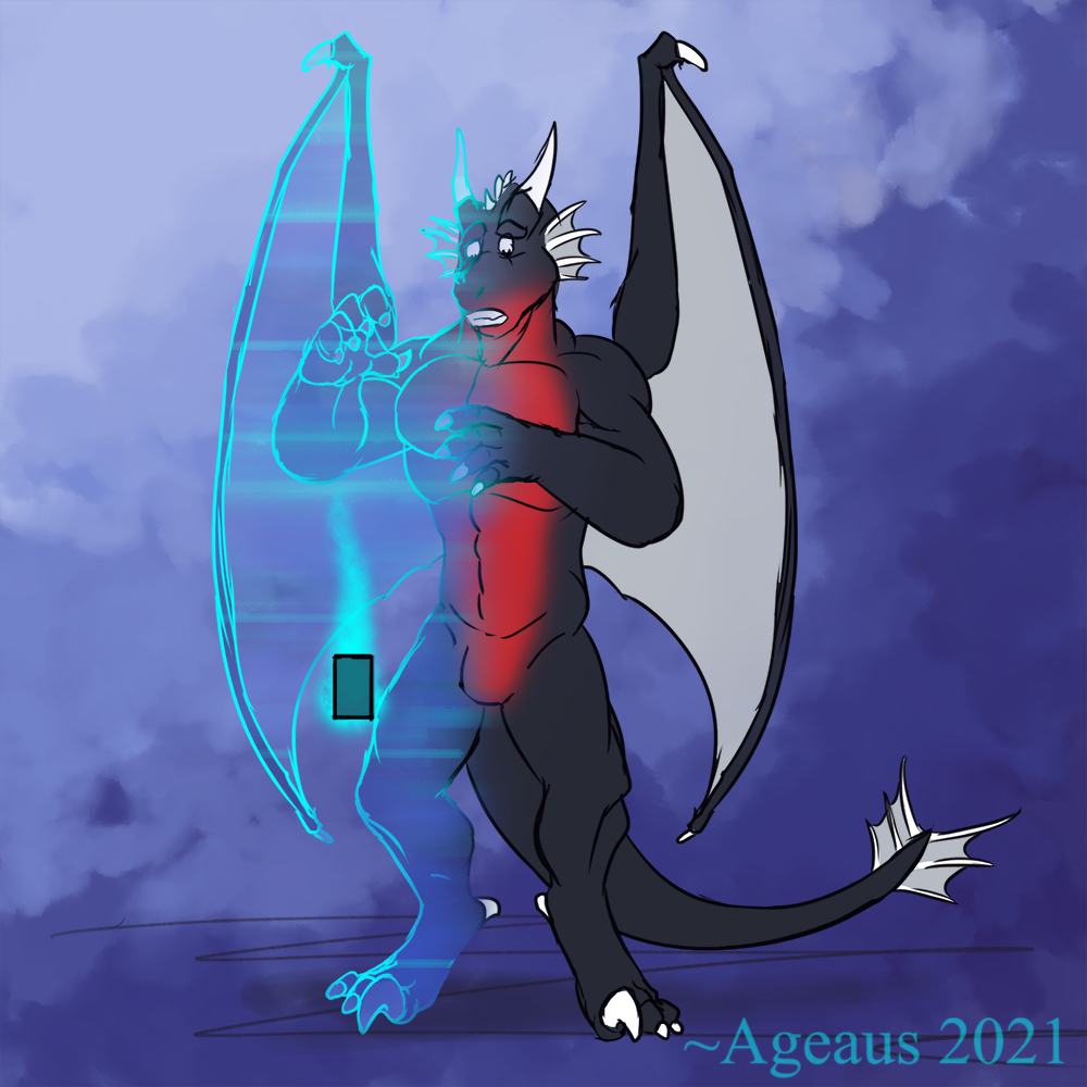 APP - Nightdragon by Ageaus