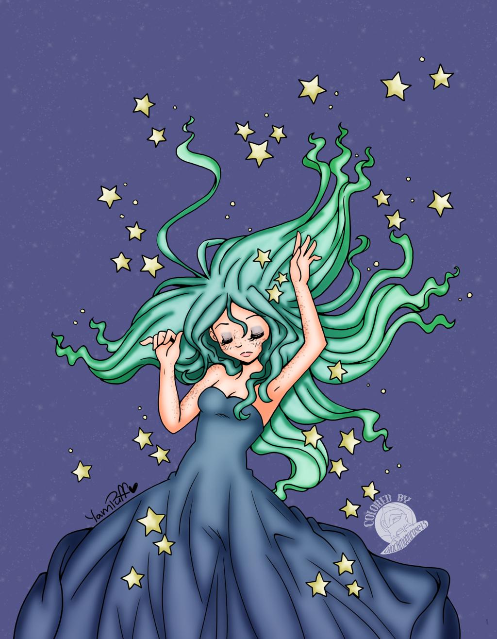 Galaxy Dreams