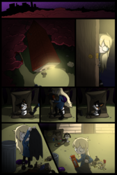 Duality Chapter 1 - Page 1