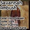 Savanna Ambush