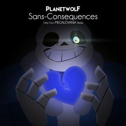 PlanetWolF - Sans-Consquences (MeGaLoVania REMIX)