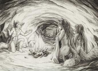 Cave Encounter