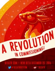 Bleatr Poster 2
