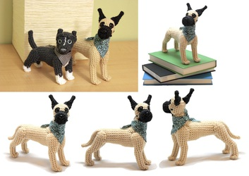 Great Dane Doll - For Sale!