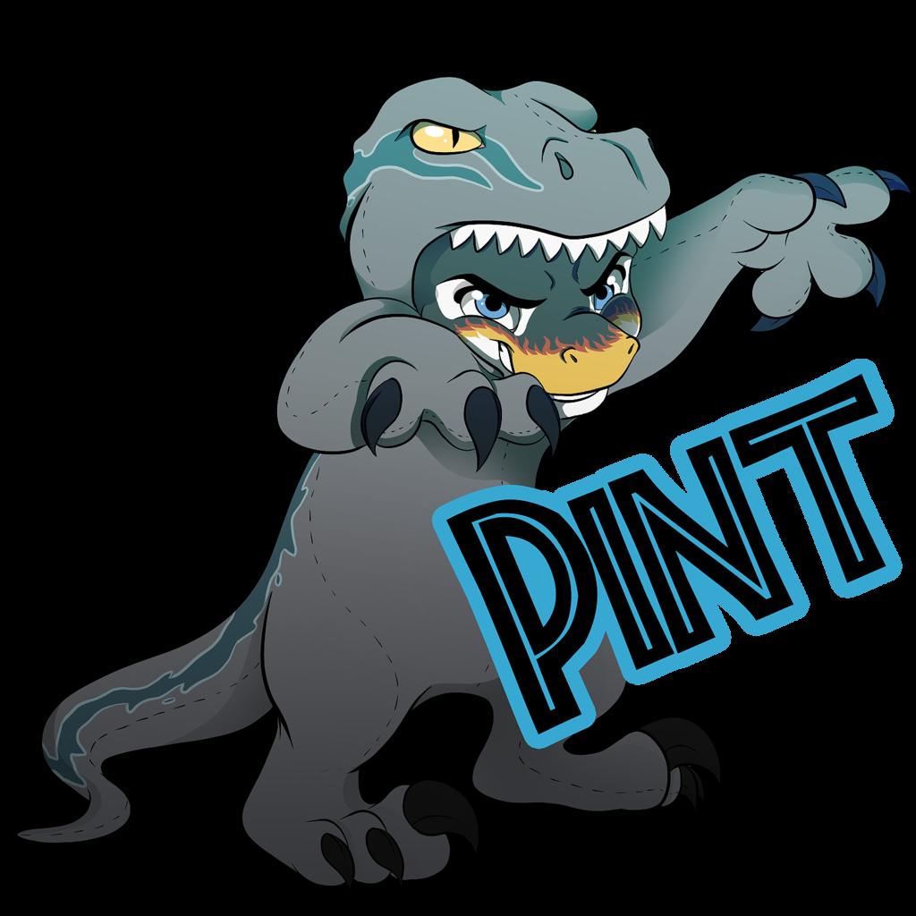 Pint Badge