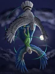 Moonlight Skydance