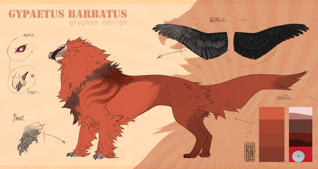 Most recent image: Gypaetus barbatus