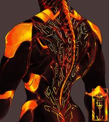 Grimpurr's Back