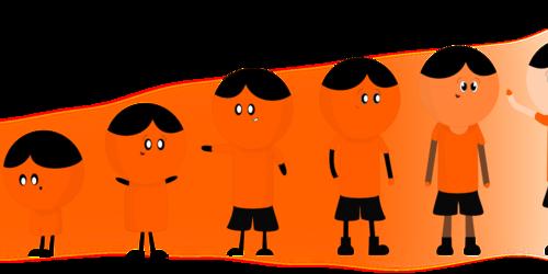 [REQUEST] Orange Ball to Nadiya Transformation