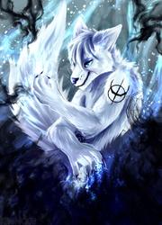 Ghost, by Kirino03