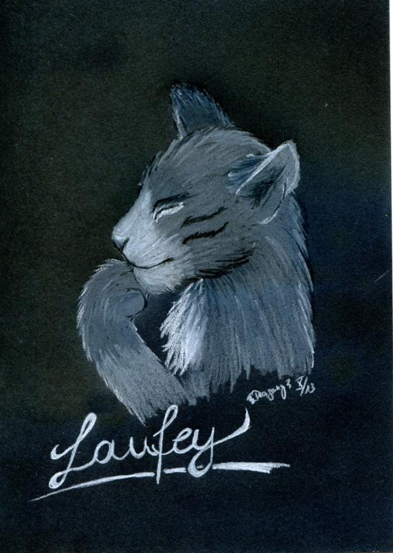 Laufey