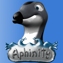 Busted Badge: Aphinity