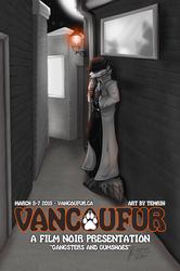 [V][VancouFur2015] - Alley