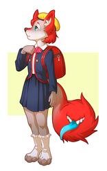 Schoolgirl Taylor Renee - By Teumes