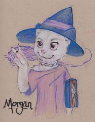 Morgan's Magic