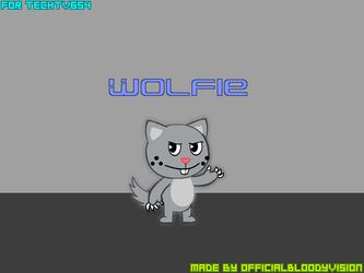 [COM] Wolfie