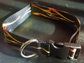 Hot Rod Collar