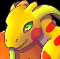 Mango Lizard