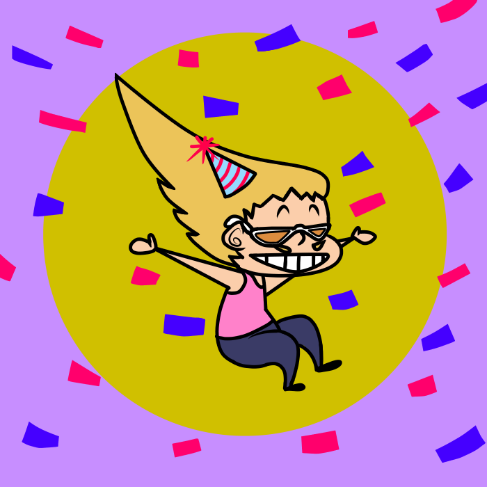 Most recent image: birthday boy!