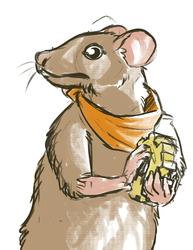 Rat fabber