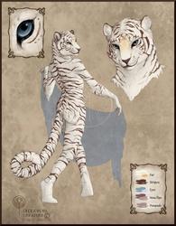 Ryeesa Character Ref