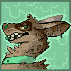 icon commission: krinkle