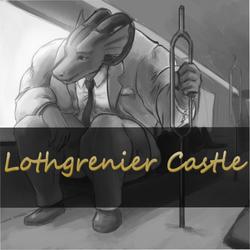 Lothgrenier Castle