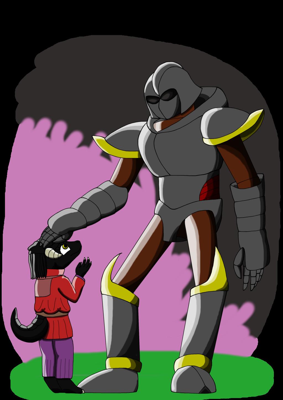 Most recent image: Killerminator and Veel