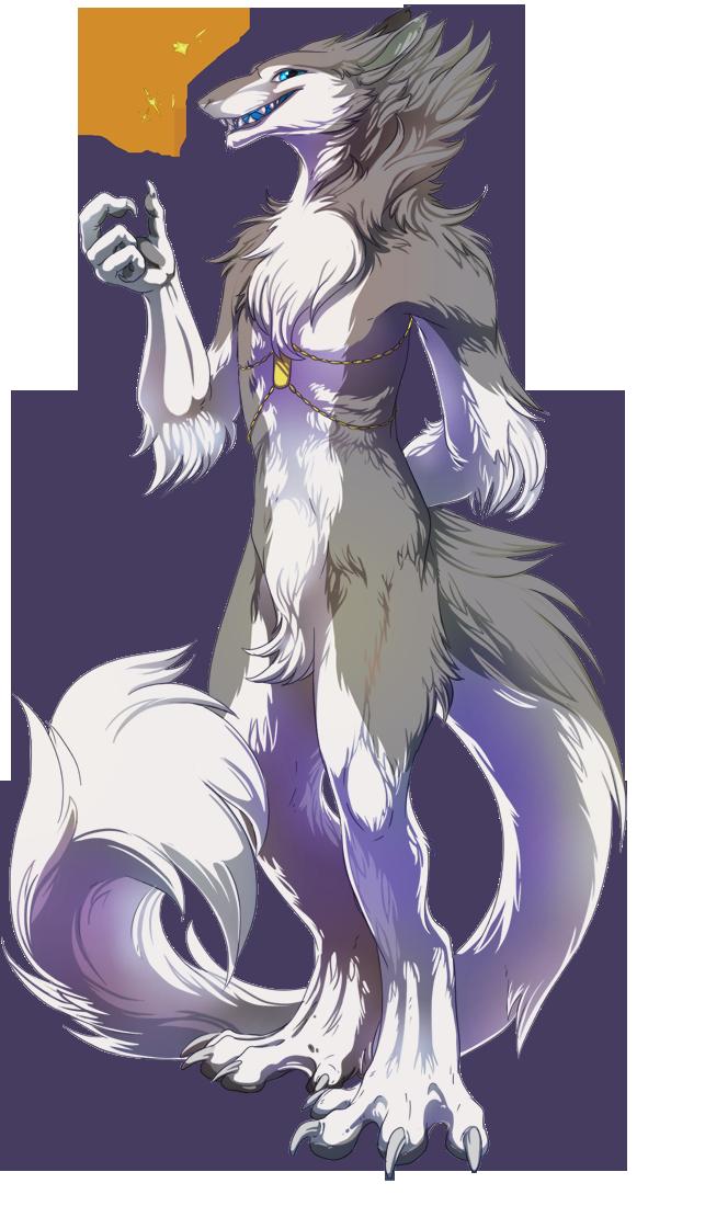 Most recent image: Sergal sass monster