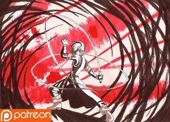 Whip Master Drakos