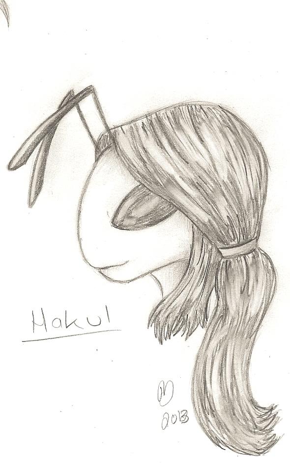 Hakul