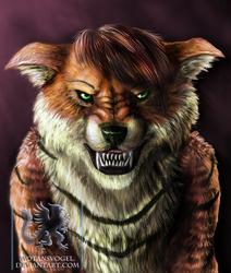 CM - Tigerwolf