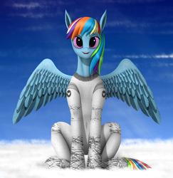 Random draw - Rainbow Dash
